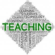 teaching wordcloud